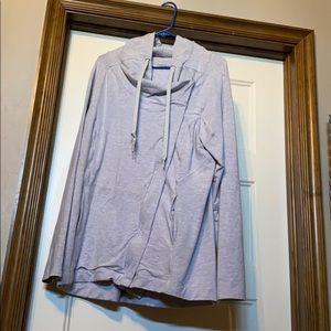 Lululemon jacket, size 12